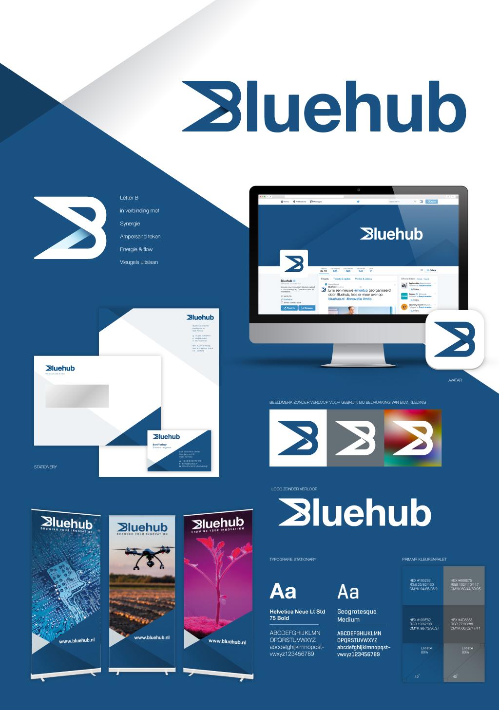 Visual-identity_Bluehub