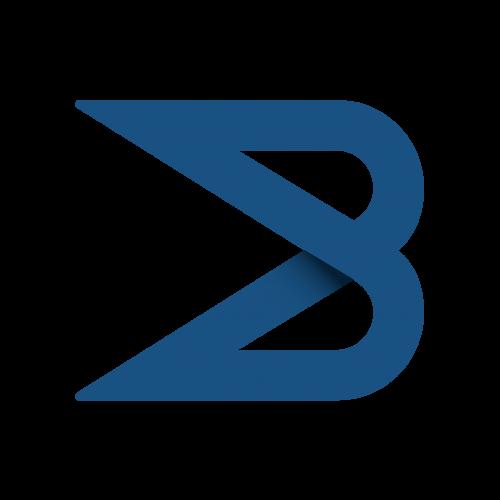 Visual identity van Bluehub