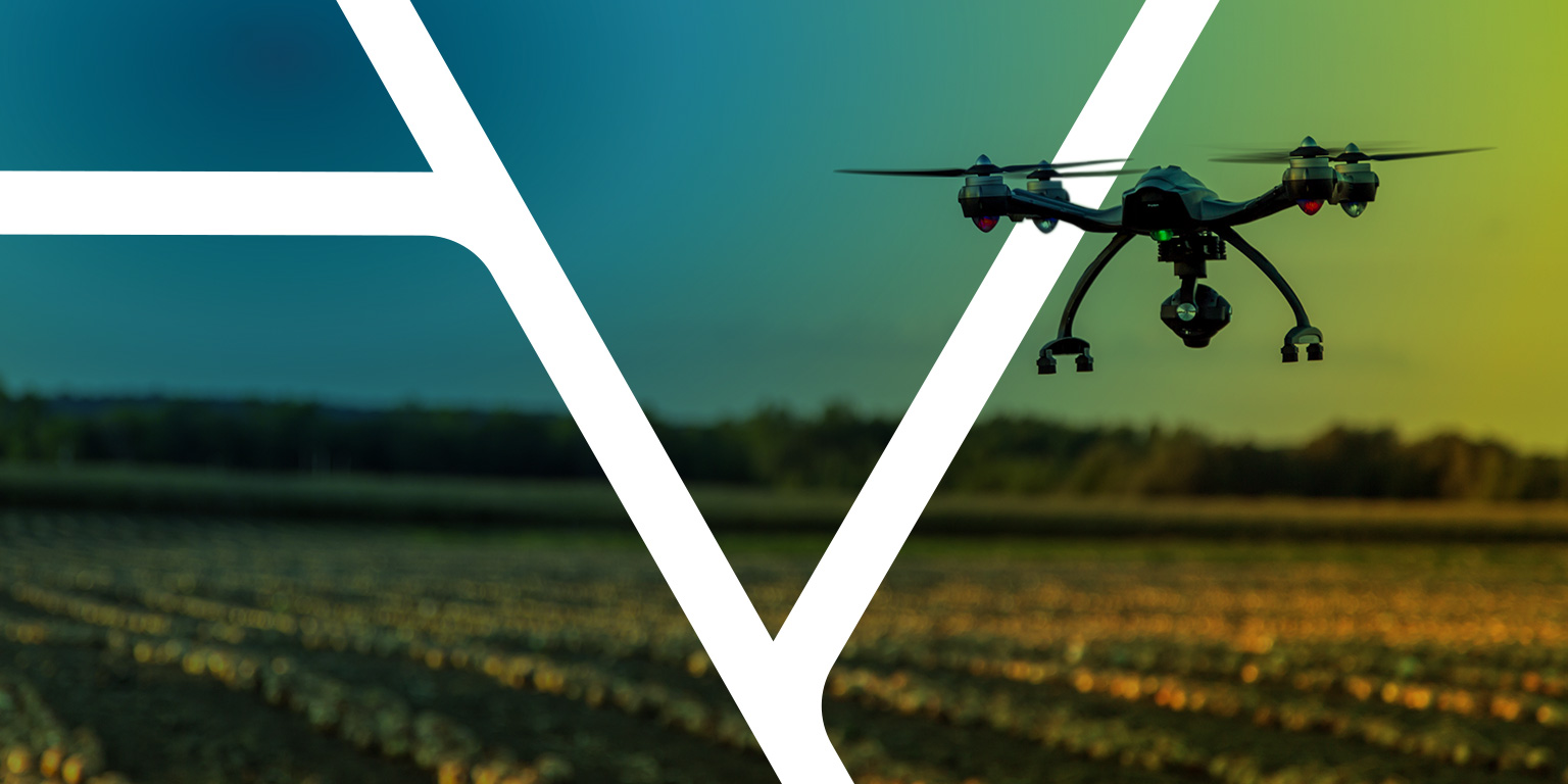 Where agro meets hightech