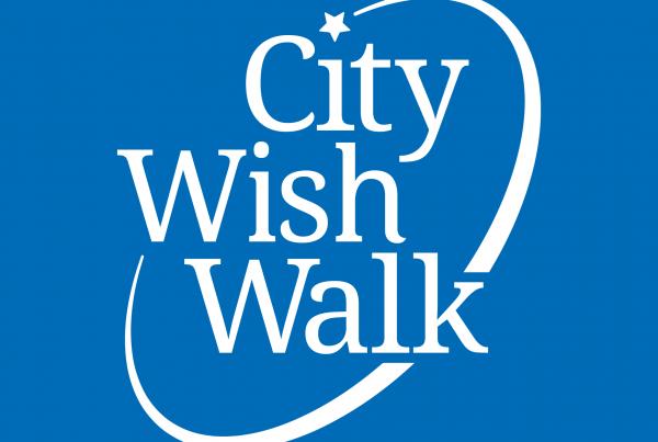 City Wish Walk logo